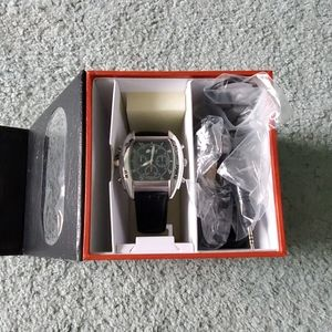 Other - New!!!  MenTech Watch model #MPS001